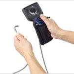 olympus video endoscoop iplex series c